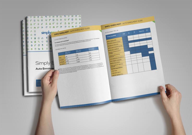 Simple Enrolment - Auto Enrolment Guide Download